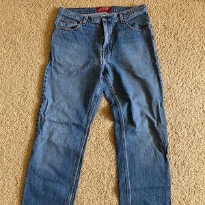 Arizona Jean Co. Men's size 34 W 36 L